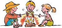 Ogólnopolski dzień grillowania z Visegradem