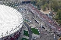 Relacja Visegradu. Orlen Warsaw Marathon