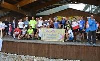 Relacja. 20 Mały Pieniński Maraton 15.09.2018