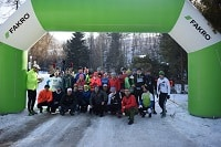 Walny Bieg i Walne Zebranie Członków Stowarzyszenia Visegrad Maraton Rytro 2019