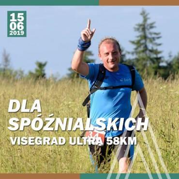Uwaga! Dodatkowe zapisy na Visegrad Ultra od 15.03 do 31.03.2019 i KONIEC