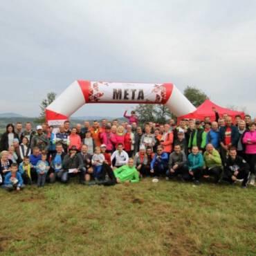Zapisy! II Bieg i Marszu Nordic Walking o Puchar Miejskiej Góry 15.09.2019 w Starym Sączu