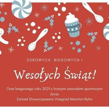 Wesołych Biegowych Świąt